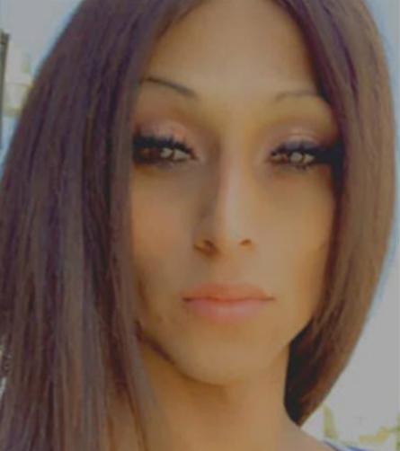 Rayanna Pardo